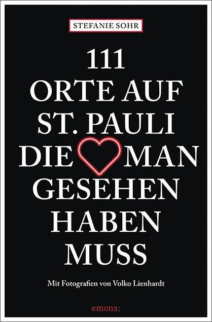111 Ort auf St. Pauli muss man gesehen haben