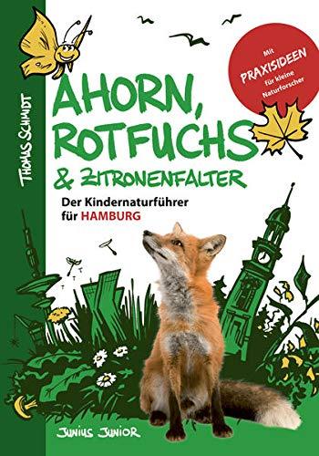 Ahorn Rotfuchs Kinderführer für Hamburg